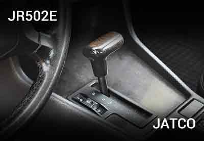 Картинка-ссылка АКПП Jatco jr502e