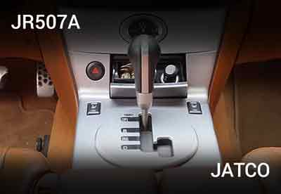 Картинка-ссылка АКПП Jatco jr507a