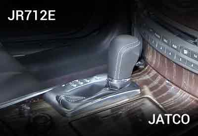 Картинка-ссылка АКПП Jatco jr712e