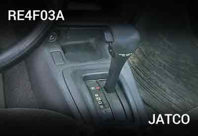 Картинка-ссылка АКПП Jatco re4f03a