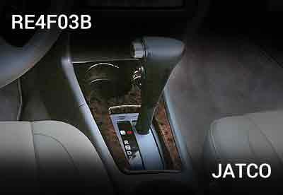 Картинка-ссылка АКПП Jatco re4f03b