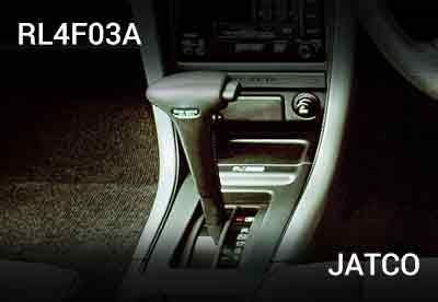 Картинка-ссылка АКПП Jatco rl4f03a