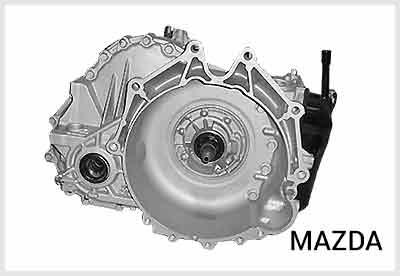 Картинка-ссылка АКПП Mazda