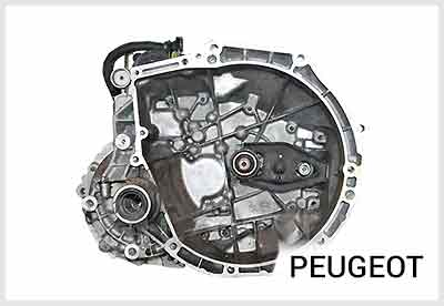 Картинка-ссылка робот Peugeot