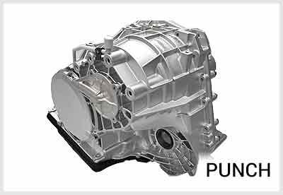 Картинка-ссылка кпп Punch Powertrain