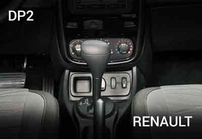 Картинка-ссылка АКПП Renault DP2