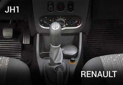 Картинка-ссылка МКПП Renault JH1